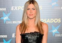 Jennifer Aniston : une apparition dans « Scream 4 » ?
