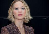 Jennifer Lawrence en reporter de guerre pour Spielberg