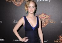 Jennifer Lawrence, la nouvelle muse de Quentin Tarantino ?