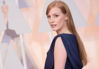 Jessica Chastain sera au casting de The Huntsman