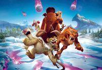 « L'Age de glace » revient au cinéma avec Manny, Sid et Diego
