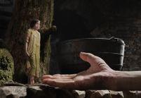 « Le Bon Gros Géant » : le trailer magique du nouveau Spielberg