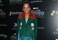 Letitia Wright : et si la vraie star de « Black Panther », c'était elle ?