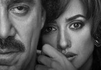 Mariés à la ville, Penélope Cruz et Javier Bardem s'aiment dangereusement dans «Loving Pablo»