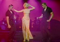 Michelle Williams, bluffante, chante comme Marilyn Monroe !