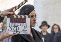 Monica Bellucci, « à l'aise » avec Daniel Craig pour les scènes de sexe