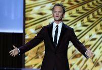 Neil Patrick Harris honoré de présenter les Oscars 2015
