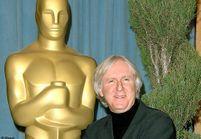Oscars 2010 : James Cameron a-t-il peur de son ex-femme ?