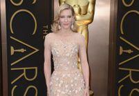 Oscars 2014 : Cate Blanchett, élue meilleure actrice