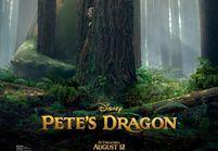 « Peter et Elliott le dragon » : découvrez les images du prochain Disney