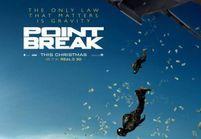 Point Break : découvrez la bande-annonce du remake