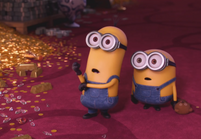 Pourquoi les Minions font autant parler d'eux ? Réponse en GIF
