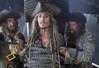 #PrêtàLiker : la première image de Johnny Depp dans Pirates des Caraïbes 5