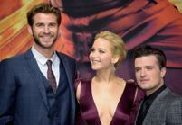 #PrêtàLiker : le selfie d'adieu des acteurs de « Hunger Games »