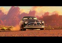 #PrêtàLiker : quand les voitures de « Cars » revisitent « Mad Max »