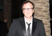 Quentin Tarantino confirme qu'il va prendre sa retraite