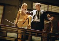 Quentin Tarantino évoque Uma Thurman et un « Kill Bill 3 »