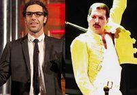 Sacha Baron Cohen sera... Freddie Mercury !