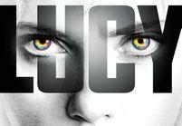 Scarlett Johansson est «Lucy», découvrez la nouvelle bande-annonce!