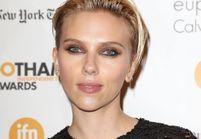 Scarlett Johansson, future héroïne du manga Ghost in the Shell