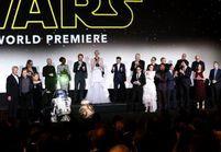 Star Wars : des acteurs soumis à une discrétion absolue