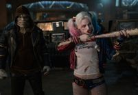 Suicide squad : Margot Robbie ou le couronnement d'une comics girl