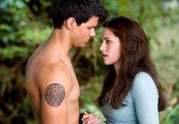 Twilight 2 : une scène inédite du film dévoilée !