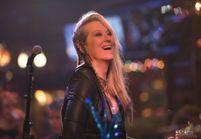 Vidéo : Meryl Streep dévoile sa voix rock dans le trailer de « Ricki & the Flash »