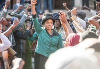 Vidéo : Naomie Harris, une Winnie Mandela convaincante