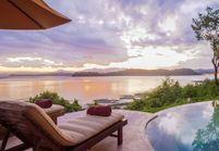 10 hôtels du bout du monde pour tout oublier