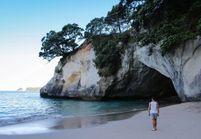 ELLE x On met les voiles #3 : les belles plages de Nouvelle-Zélande