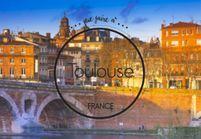 Que faire à Toulouse : nos meilleures adresses pour découvrir la ville