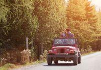 10 destinations pour un road-trip entre amis inoubliable !