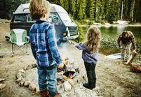 Roads trip avec ses enfants : nos destinations idéales en France et dans le monde