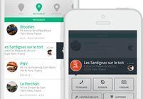 La pépite du Web : Reperli, l'appli qui se souvient de vos adresses préférées