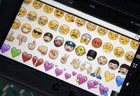 Mots de passe : adieu les chiffres, bonjour les emojis ?