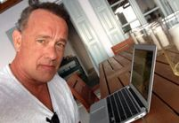 Tom Hanks lance une application iPad pour les nostalgiques