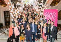 Grand Prix des Lectrices ELLE 2015 : la soirée en photos !