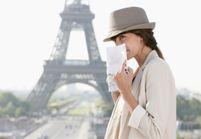 4 livres sur Paris pour les amoureux de la capitale