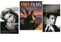 Sélection livres : comme au cinéma !