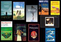 Livres : le top ten de 2013