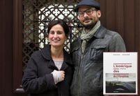 Sélection document : « L'Amérique des écrivains » de Pauline Guéna et Guillaume Binet (Editions Laffont)