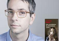 Sélection roman : « Une constellation de phénomènes vitaux » d'Anthony Marra