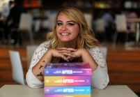 After : Anna Todd, portrait d'une auteure créée par Internet