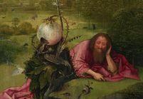 Bosch : le livre qui inspecte les tableaux de l'artiste