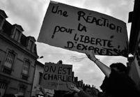 « Charlie de la liberté d'expression » : un prix créé pour le Festival de BD d'Angoulême