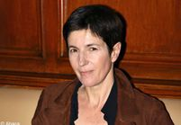 Christine Angot, lauréate du prix Sade