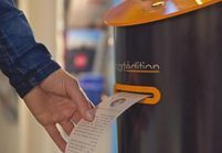 Des distributeurs automatiques de littérature : l'idée qui nous rend heureuses