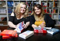 Interview: Anna Todd recueille les confessions de Colleen Hoover!