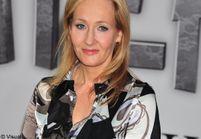 J.K. Rowling, son nouveau livre va nous surprendre